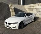BMW M4 - Cabrio