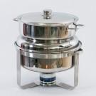 Chafing Dish, 'Marmite' 8 l