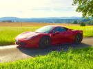 Ferrari 458 Italia mieten