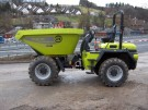 Allrad-Dumper                               Agria DH 600 AHG