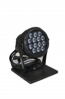 LED Par TourLED