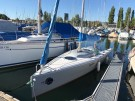Zugersee, Sportboot, Blu26