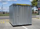 Gerätecontainer 1.10 x 2.20 m