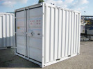 Lagercontainer 2.99 x 2.43 m