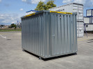 Materialcontainer 3.00 x 2.20 m