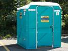Mobile Toiletten Typ «Espace IV»
