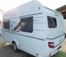 Tabbert Da Vinci 380 TD Wohnwagen