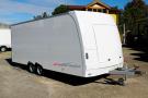 Motorsporttrailer MST 20