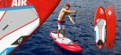 SUP Verleih Stand up Paddle Board