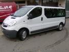 Opel Vivaro 2.0, 9 Pl. Fr. 45.-/Zus.Tag