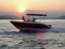Motorboot mieten auf dem Bodensee
