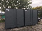 Lagercontainer 7.10 x 2.50 m mieten