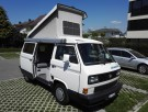 VW Bus T3 Westfalia Atlantic Camper