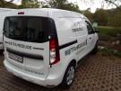 Kleintransporter Dacia Dokker Van