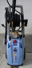 Hochdruckreiniger Kränzle / 230 Volt