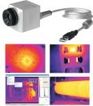 Wärmebildkamera Optris Miete / Kauf