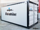 Lagercontainer 6m / 20""