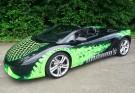 Lamborghini Gallardo Cabriolet mieten
