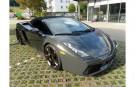Lamborghini Gallardo Cabrio Vermietung