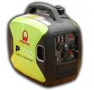 Stromerzeuger PRAMAC P2000i Inverter