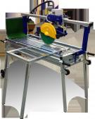 Plattentrennmaschine, Steintrennmaschine