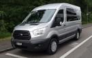 Ford Transit 12 Plätzer