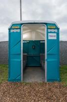 Urinalraum Typ Typ «Espace Pi»