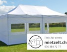 "Zelt, Partyzelt 3x6m ""do it yourself"""