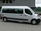 Kleinbus - 16- oder 17 Pl.Standard-Class