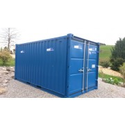 Lagercontainer LC10  3.00 x 2.43m