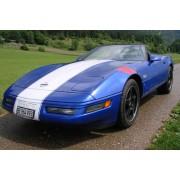 Chevrolet Corvette Grand Sport Cabriolet