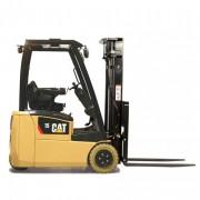 Elektro Frontstapler 3-Rad 1500 kg