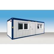 Bürocontainer 7.00 x 3.00 m - Contecta