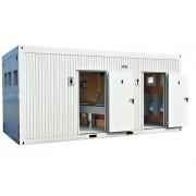 TOI® WC-Container Premium Line