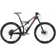 Bike mieten - Specialized SJ FSR Expert Carbon