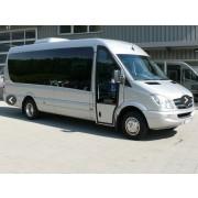 Midibus - 21 Pl. Business-Class 5t