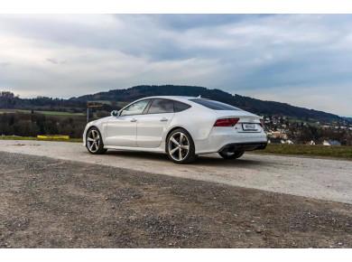Audi RS7 mieten