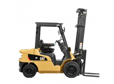 Diesel Frontstapler 2500 kg