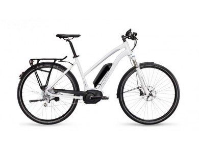 e bike mieten high speed 45 km h rentscout. Black Bedroom Furniture Sets. Home Design Ideas