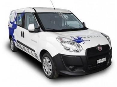 Lieferwagen small / Fiat Doblo Cargo
