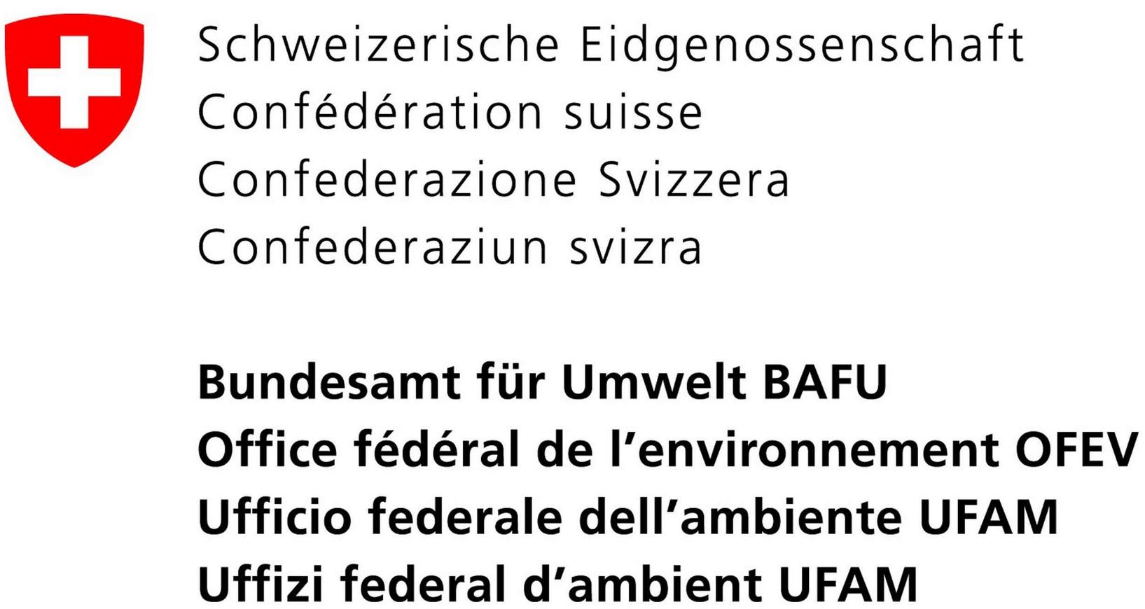 Bundesamt für Umwelt Natürliche Ressourcen in der Schweiz rentscout
